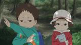Nyanko-sensei & The First Errand