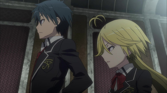 Trinity Seven Bs.To