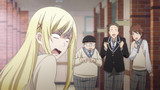 Yamada-kun and the Seven Witches (Spanish Dub) Episode 1