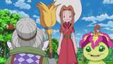 Digimon Adventure: Episode 55