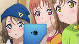 Love Live! Sunshine!! Episodio 6