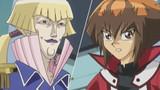 Yu-Gi-Oh! GX (Subtitled) Episode 167