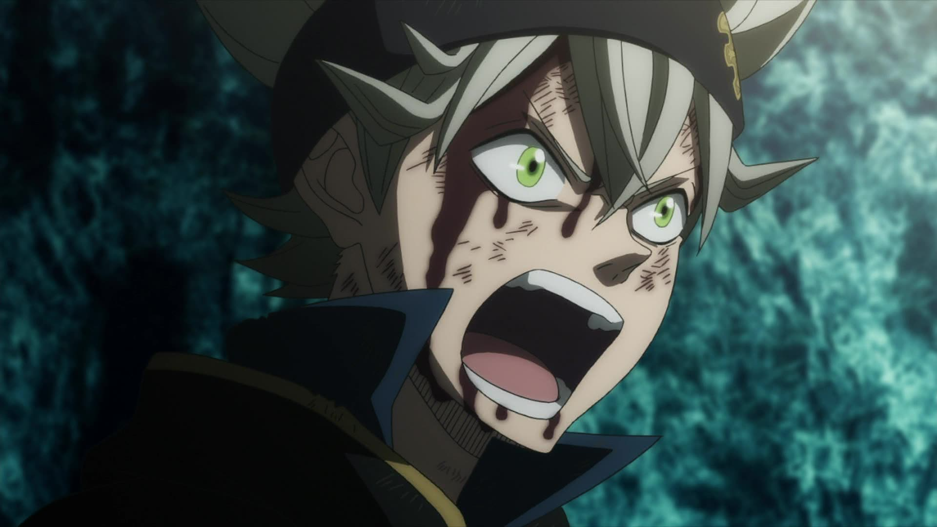 Black Clover Episode 48, Despair vs  Hope, - Watch on Crunchyroll