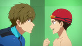 Free! Episodio 10