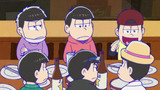Mr. Osomatsu S2 Episódio 23