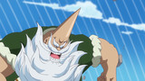 One Piece Episodio 685