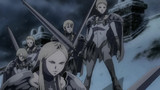 Claymore Episode 21