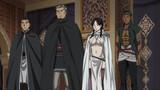 The Heroic Legend of Arslan: Dust Storm Dance Episode 26