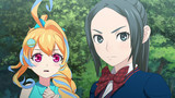 Monster Strike the Anime 2nd Season Episode 14
