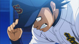 Ace of the Diamond Episodio 63