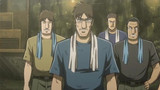 Kaiji - Against All Rules Episode 21
