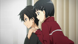 Sword Art Online Episodio 7