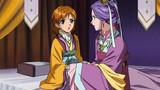 Fushigi Yugi: Eikoden (Dub) Episode 3