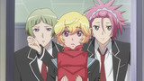 Cute High Earth Defense Club LOVE! Episodio 8