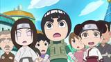 Guy Sensei didn't...do it... / Guy Sensei's Rival is Kakashi Sensei image