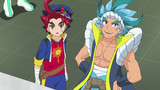 Future Card Buddyfight X Episode 7