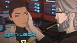 gen:LOCK Episodio 6