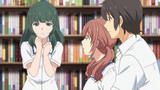 Domestic Girlfriend Episode 11