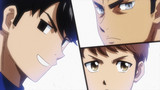 Ace of the Diamond الحلقة 5