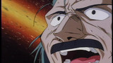 Schwarz Rests in Grace! Domon's Tearful Attack