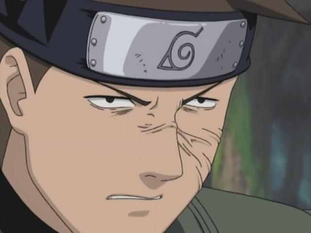 Watch Naruto Episode 111 Online - Sound vs. Leaf | Anime-Planet
