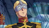 MOBILE SUIT GUNDAM THE ORIGIN Advent of the Red Comet Episode 12