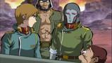 Cosmo Warrior Zero (Dub) Episode 5