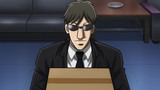 Mr. TONEGAWA Middle Management Blues Episodio 4