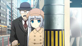 Miss Monochrome - The Animation Episodio 10