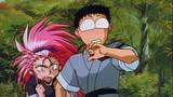 Tenchi Muyo! Tenchi Universe Episode 8