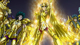 Saint Seiya Hades Chapter - Inferno Episode 12