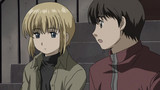 Gunslinger GIrl Episode 3