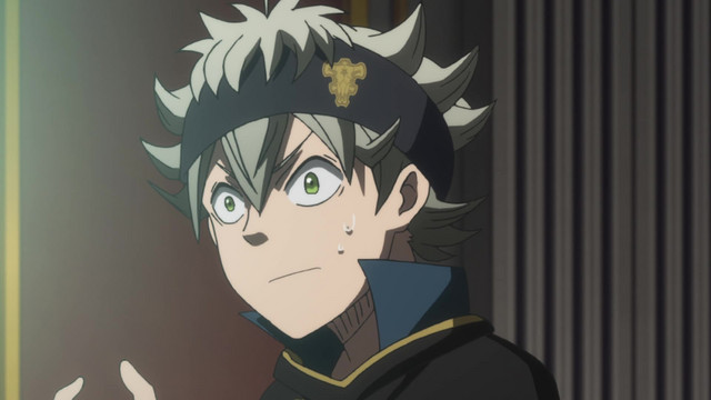 Black Clover ep 39 vostfr - passionjapan