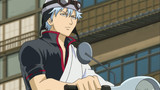Gintama Season 2 (Eps 202-252) Episode 224