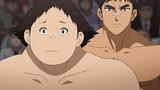 Hinomaru Sumo Episode 22