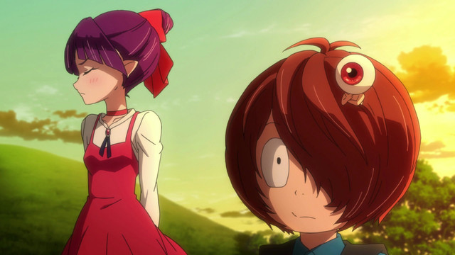 Gegege No Kitaro 2018 Episode 3 Watch On Crunchyroll
