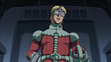 MOBILE SUIT GUNDAM THE ORIGIN Advent of the Red Comet Épisode 13