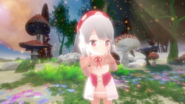 Assistir Forest Fairy Five – Episódio 09 Online