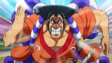 One Piece: WANO KUNI (892-Current) - Episode 970 - Sad News! The Opening of the Great Pirate Era!