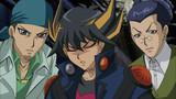 Yu-Gi-Oh! 5D's Season 1 (Subtitled) Episode 25
