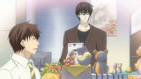Sekai Ichi Hatsukoi - World's Greatest First Love Episode 23