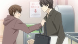 Sekai Ichi Hatsukoi - World's Greatest First Love Episode 22