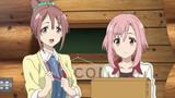 Sakura Quest Episode 2