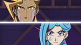 Yu-Gi-Oh! VRAINS Episode 91