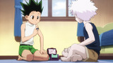Hunter x Hunter Episode 38
