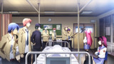 Angel Beats Episode 8