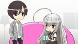 Nyarko-san: Another Crawling Chaos Episódio 4