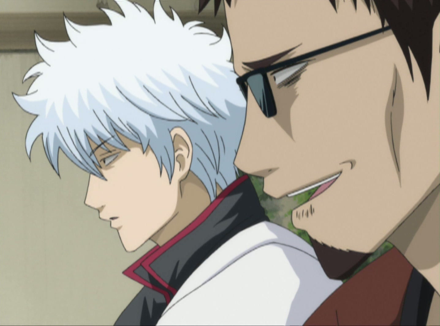 Gintama madao wife sexual dysfunction