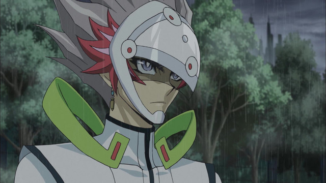 Yu-Gi-Oh! VRAINS Episode 116 - Watch on Crunchyroll