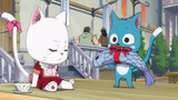 Fairy Tail Episode 77